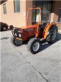 Goldoni 774, 1995, Traktorji