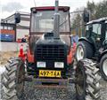 Valmet 605, 1983, Traktori