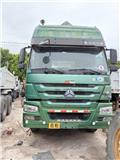 Howo 375, 2016, Site dumpers