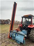 Japa 703 B, 1995, Mašine za kleščenje grane stabla