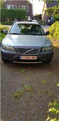 Volvo EC 70, 2004, Automobiles / SUVS