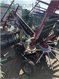 Kongskilde R+460 hay rake/zgrabiarka, 2019, Граблі і сінозворушувачі