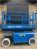 Terex Genie GS-3268 DC, 2008, Scissor lifts