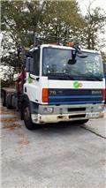 DAF 75.300ATI, 1995, Camion ampliroll