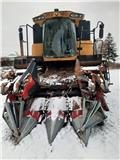 Зерноуборочный комбайн New Holland CX 6080, 2012 г., 2200 ч.