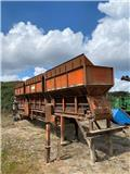 Terex Finlay Batching&Mixing, 1995, Aggregate plants