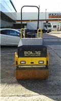 Bomag BW 90 AD-2, 2010, Rouleaux tandem