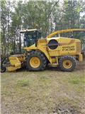 New Holland FX 38, 2000, Veldhakselaars