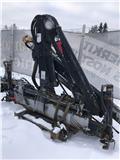 Hiab 602، 1998، رافعات تحميل