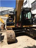 Caterpillar 325 D L, Crawler excavators