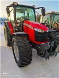 Massey Ferguson 71, 2021, Traktorit