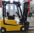 Yale ERP16VF, 2013, Electric Forklifts