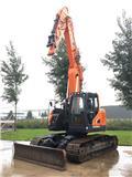 Doosan DX 235 LCR-5, 2016, Crawler excavators