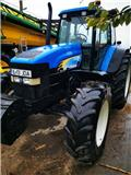 New Holland TM 190, 2005, Traktoriai