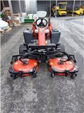 Jacobsen AR3, 2014, Rough, trim and surrounds mowers
