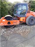 Hamm 3412, 2010, Soil compactors