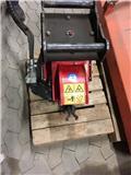FSI stubfræser ST 20H, 2015, Andere Kommunalmaschinen