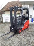 Linde 16-D, 2011, Diesel Forklifts