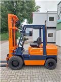 Toyota FD 30, Diesel Forklifts