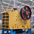 Liming HJ98 HIGH EFFICIENCY JAW CRUSHER, 2014, Krossar