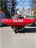 Разбрасыватель удобрений Elho eh700