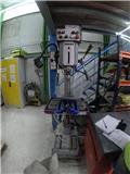 SIDAMO 30CV, 2018, Instrumenten, meet- en automatiseringsapparatuur