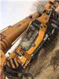 XCMG QY50K, 2012, All terrain cranes