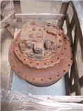 Komatsu PC450-7, 2007, Crawler excavators