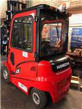 Hangcha CPD 25, 2018, Electric Forklifts