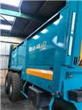 Rolland Rollmax 7130 TCE EDT, 2013, Manure spreaders