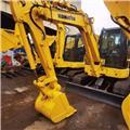 Komatsu PC40MR-2, 2016, Mini Excavators <7t (Mini Diggers)