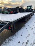 GENERAL Trailers Benalu, 2003, Nízko rámové nákladné automobily