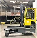 Combilift C 10000, 2008, 4-way reach truck