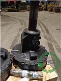 Challenger MT 665 B, 2008, Transmission