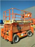 JLG M 4069, 2008, Scissor lifts