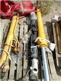JCB 506, Hydraulics