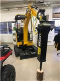 JCB 19 C-1, 2019, Mini bageri <7t