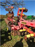 Vaderstad Carrier 500, 2003, Field Drags