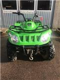 Arctic Cat 366, 2008, ATVs
