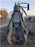 Thumm 620H - 1/2 - G 1, 2013, Hloubkové lopaty