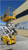 Iteco IT 6390, 2007, Scissor Lifts