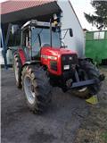 Massey Ferguson 4245, 2003, Traktory