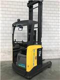 UniCarriers 160DTFVRE895UMS, 2013, Reach trucks