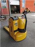 Yale MP30HD, 2005, Low lifter