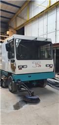 gavia 450, 1994, Veegmachines