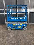 Genie GS 1530, 2019, Scheren-Arbeitsbühnen