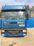 DAF 95.430, 1997, Madelautod