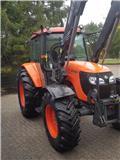 Kubota M 108 S, 2012, Traktorer