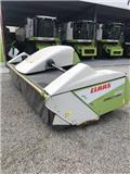 CLAAS Direct Disc 520, 2010, Testate per mietitrebbie