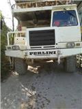 Perlini DP 255 F2, 1996, Rigid dump trucks